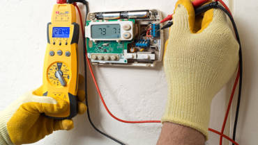 Wiring & Electrical Repair